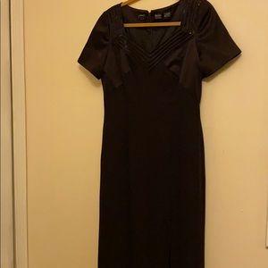 Evening dress size 12 petite